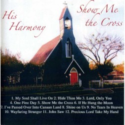 Show Me the Cross
