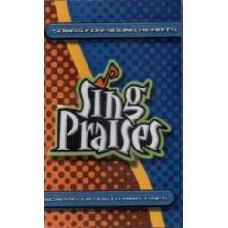 Sing Praises 2 Tape #T812