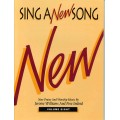 Sing a New Song #8