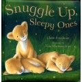 Snuggle Up Sleepy One -Board