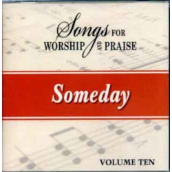 Someday #10 SFW CD C719