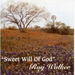 Sweet Will of God CD