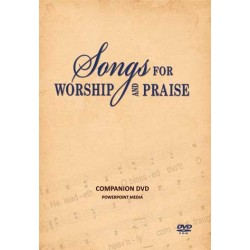 Songs For Worship and Praise Power Point S311
