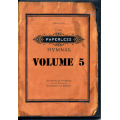 Paperless Hymnal, Vol. 5 S109