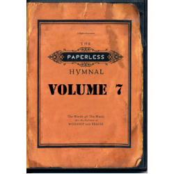 The Paperless Hymnal Vol 7 S131