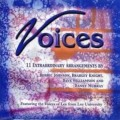 Voices (Lee University) CD