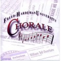 What A Wonderful World-Chorale CD