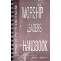 Worship Leaders Hand Book B108
