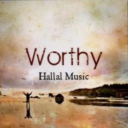 Hallal Worthy #5 CD