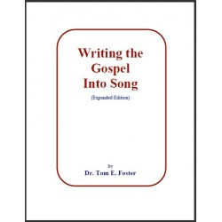 Writing the Gospel Into Song Revised B103